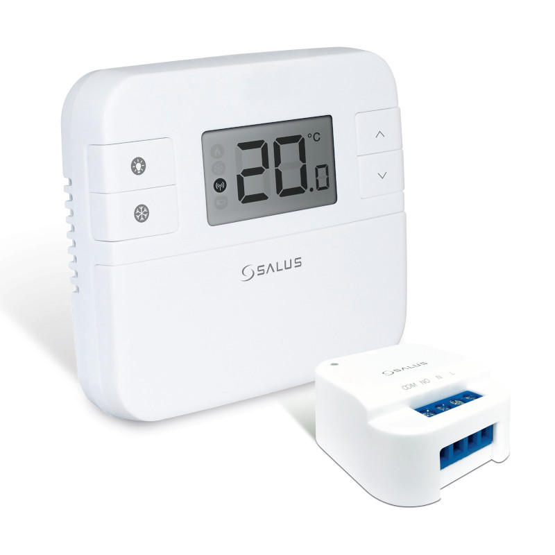 SALUS-Controls® RT310SR