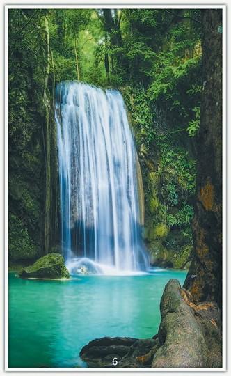Wasserfall 6